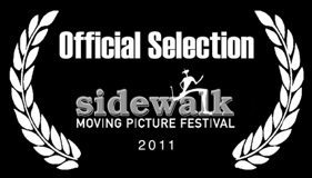 Sidewalk Moving Picture Festival - Official Selection