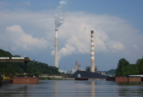 Alabama Still Threatened by Dirty Energy
