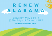 Inaugural Renew Alabama Conference to Shine a Light on Climate, Environmental Justice