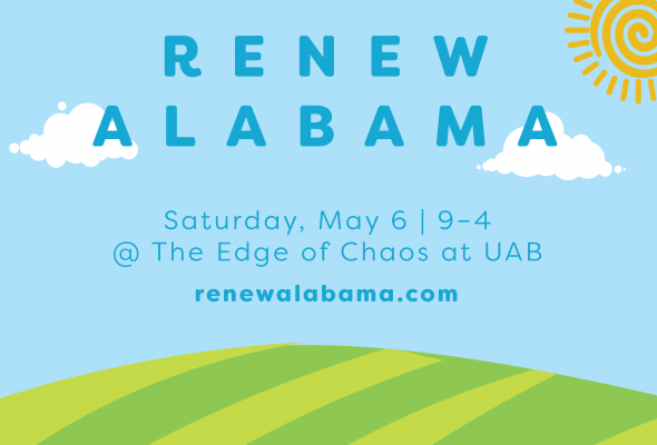 Renew Alabama Conference to Shine a Light on Climate Change