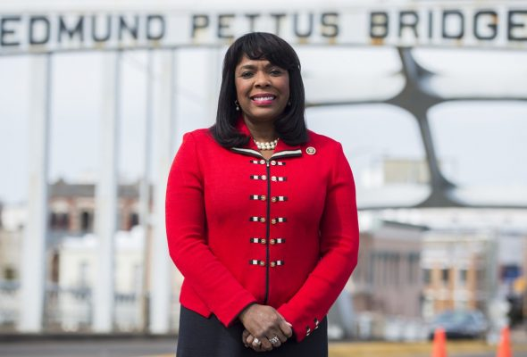 Gasp & Sierra Club Praise Rep. Terri Sewell for Opposing 'Smoggy Skies Act'