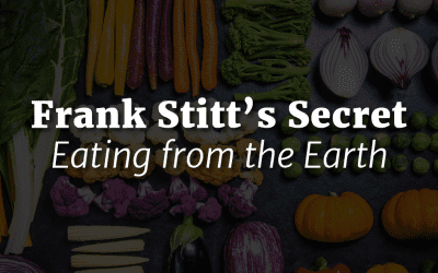 Frank Stitt's Secret: Eating from the Earth
