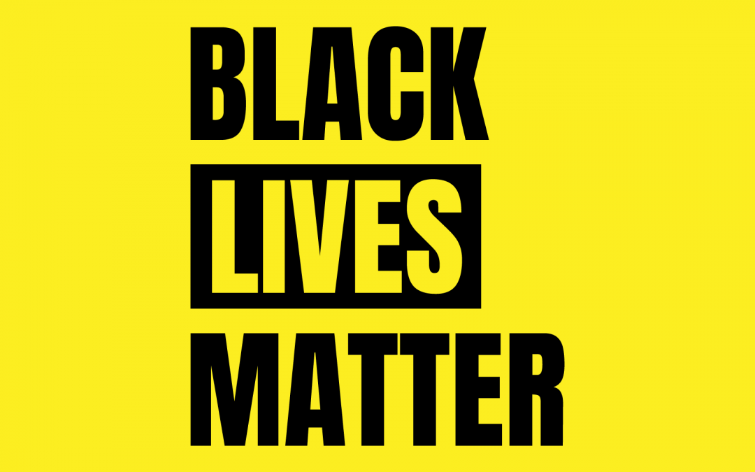 Black Lives Matter: A Statement from Gasp