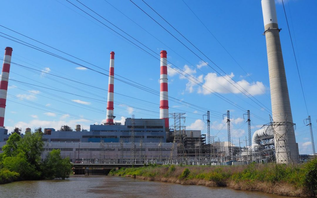 Public Service Commission Approves Alabama Power's $1+ Billion Gas Expansion